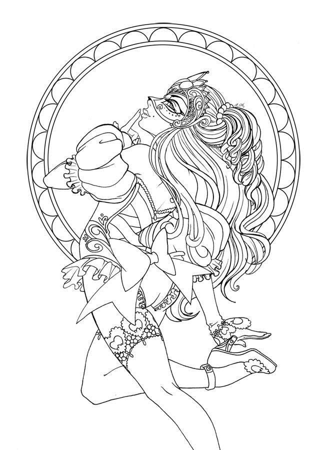 178 best images about Coloring Pages on Pinterest