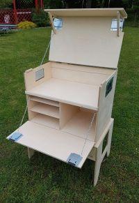 Best 20+ Chuck box ideas on Pinterest | Camping kitchen ...