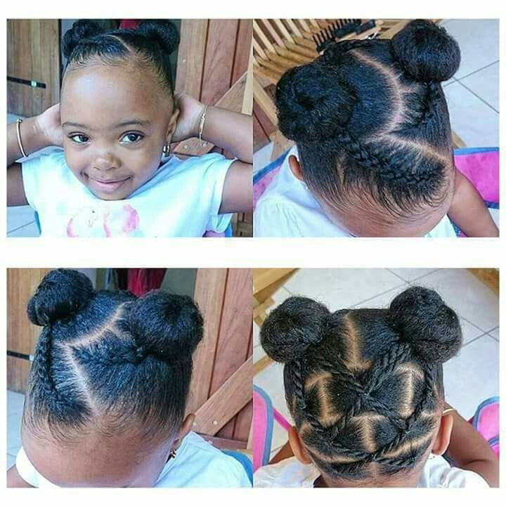 180 Best Images About Cute Protective Styles For Little Girls On