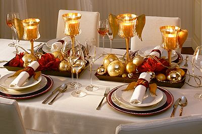 1000 images about Tischdeko Weihnachten on Pinterest  Home Colors and Place settings