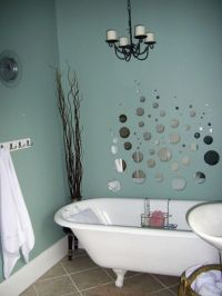 Bathroom : 43 Brilliant Ideas for Updating Bathrooms On A ...