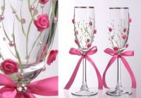 262 best images about glass - wedding on Pinterest ...