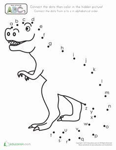 1000+ ideas about Dinosaur Worksheets on Pinterest