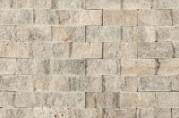 BuildDirect  Travertine Mosaic Tile - Stacked Stone Brick ...