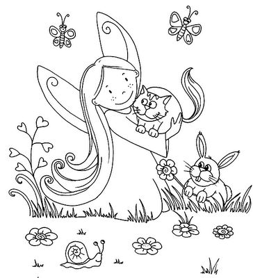 210 best images about Dibujos para niños on Pinterest