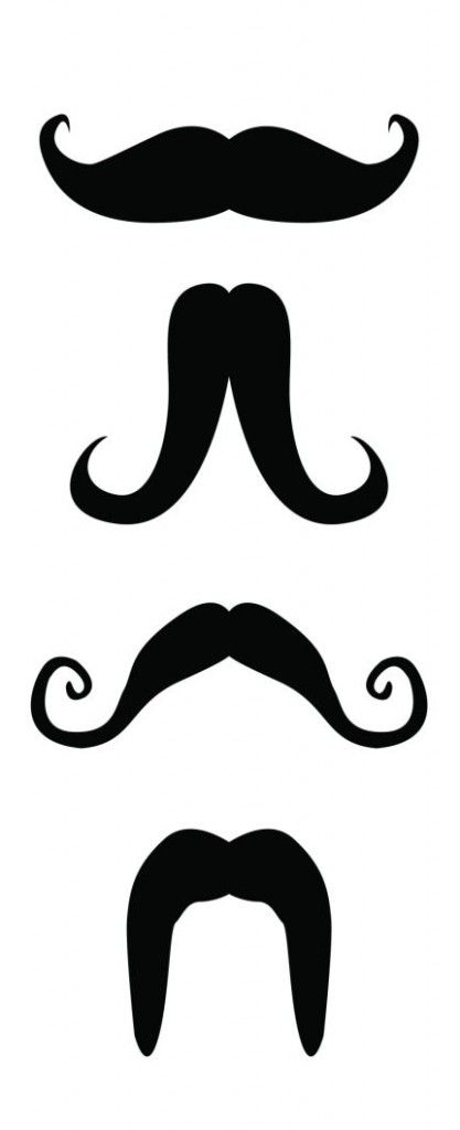 1000+ ideas about Mustache Template on Pinterest