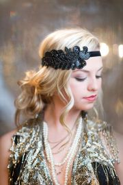years eve 1920s hair accessories