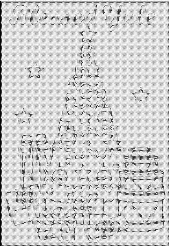 156 best pagan crochet images on Pinterest