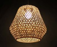 Bamboo Pendant Lights-Bar Lightings-Deco Lamps-Bamboo ...