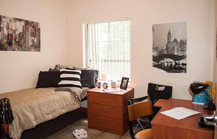 Rosen College Apartments  Housing and Residence Life