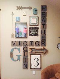 25+ best ideas about Scrabble wall on Pinterest | Scrabble ...