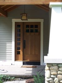 10 Best images about Front Doors on Pinterest | Modern ...