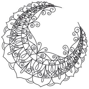 3701 best images about Cool Coloring Pages on Pinterest
