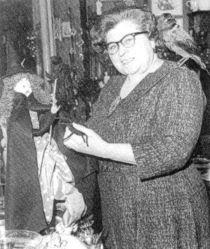 Sybil Leek  Magick Authors Witches Magicians  Pinterest