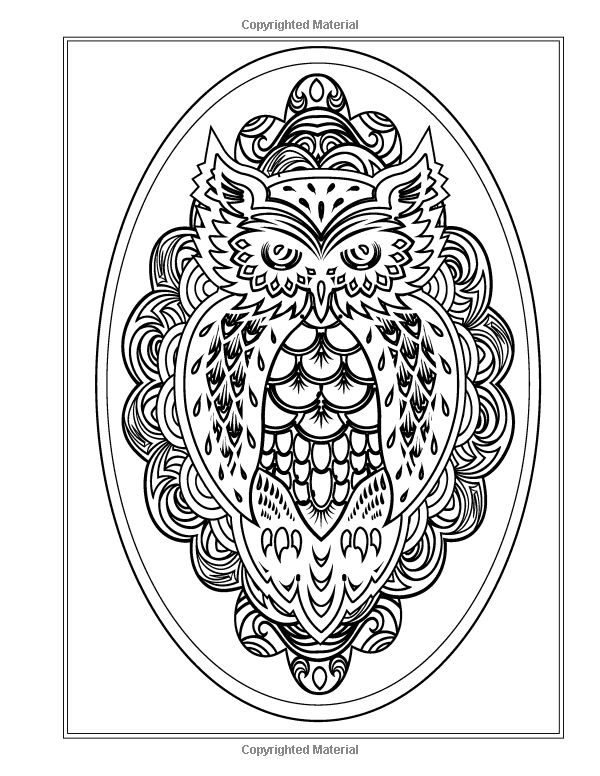 1000+ images about adult coloring pages .. zentangles on