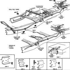 1996 Jeep Xj Wiring Diagram Polaris Sportsman 500 Ford F 250 Brake Lines   F-250 Line Diy & Crafts That I Love ...
