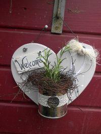 ber 1.000 Ideen zu Herz Dekorationen auf Pinterest ...