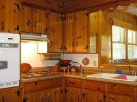 17 Best ideas about Knotty Pine Kitchen on Pinterest ...