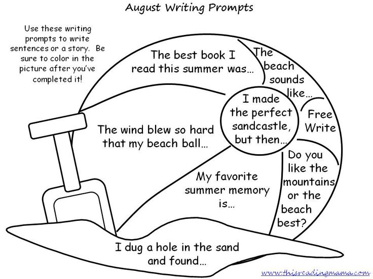 17 Best images about Writing Activities for Kids on