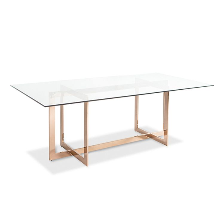25+ best ideas about Glass Top Dining Table on Pinterest