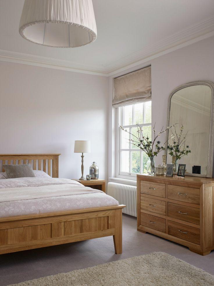 25 best ideas about Oak Bedroom on Pinterest  Oak bedroom furniture Paint colors for bedrooms