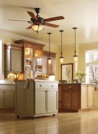 25+ best ideas about Kitchen Ceiling Fans on Pinterest