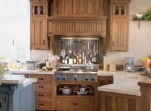 10+ images about Craftsman Style Kitchens on Pinterest ...
