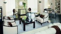 Gatsby Inspired Interior Design S Art Deco Living Room ...