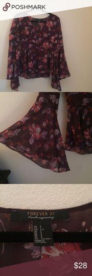 1000 ideas floral blouse