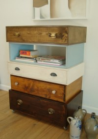 Diy Chest Of Drawers - WoodWorking Projects & Plans