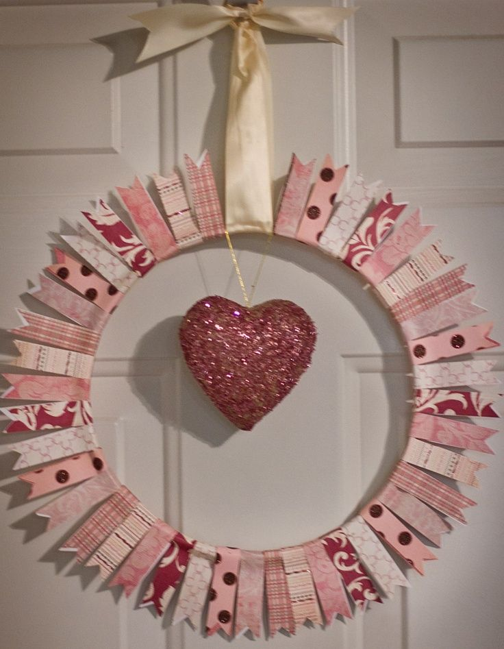 1000 Ideas About Valentine Crafts On Pinterest Crafts