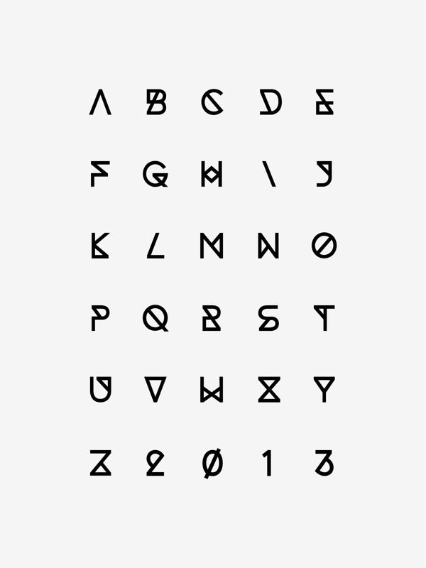17 Best ideas about Alphabet Letters Design on Pinterest