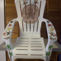 Best Adirondack Chairs Chair Cover Rentals Tampa Fl 30 Images About Beach Themed Bridal Shower On Pinterest | Oyster Cookies, And ...