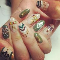 Only best 25+ ideas about Western Nails on Pinterest ...