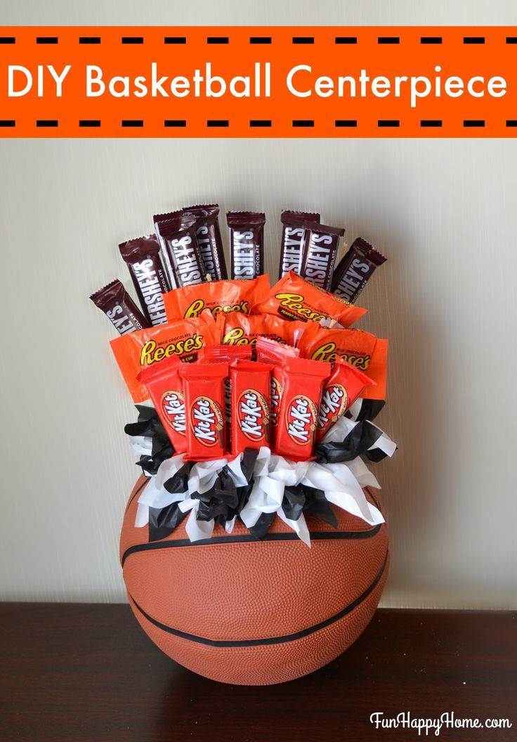 25 Best Ideas about Basketball Decorations on Pinterest