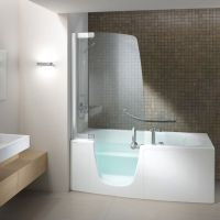 Bathtubs And Showers | Teuco 385 FY O C Disabled Walk In ...