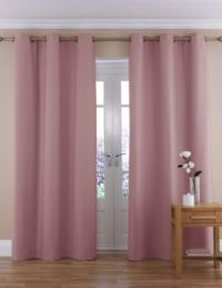 Best 20+ Dusky Pink Curtains ideas on Pinterest | Floor to ...
