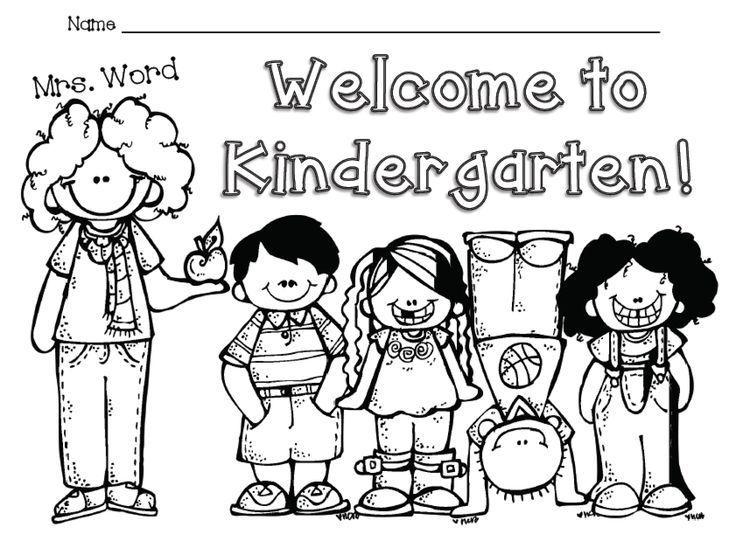 25+ best Kindergarten orientation ideas on Pinterest