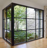 25+ best ideas about Corner windows on Pinterest   Corner ...