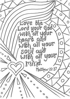 21 best images about Love the Lord your God on Pinterest