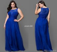 1000+ ideas about Plus Size Gowns on Pinterest | Dinner ...