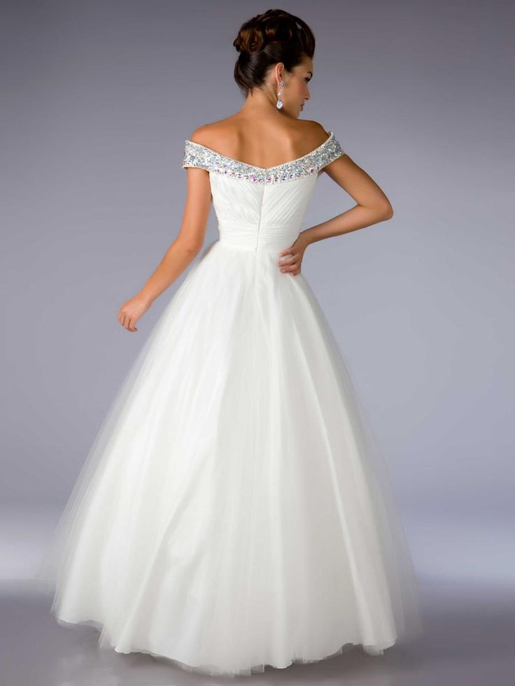 17 Best images about Debutante Gowns on Pinterest