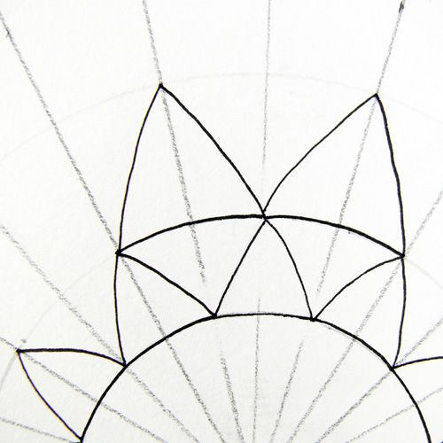 17+ best ideas about How To Draw Sacred Geometry on