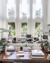 Best 20+ Tall curtains ideas on Pinterest | Tall window ...