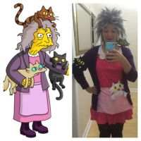 25+ best ideas about Cat lady costume on Pinterest ...