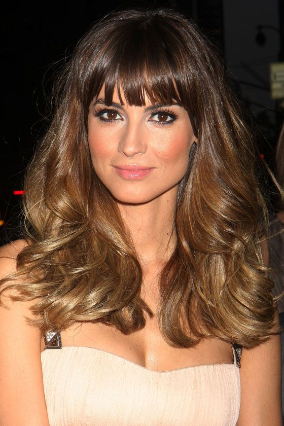 Short Hairstyle Girls Wallpapers Ariadne Artiles Flequillo Pinterest Wallpapers And