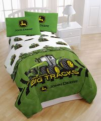 1000+ ideas about John Deere Bedroom on Pinterest | John ...