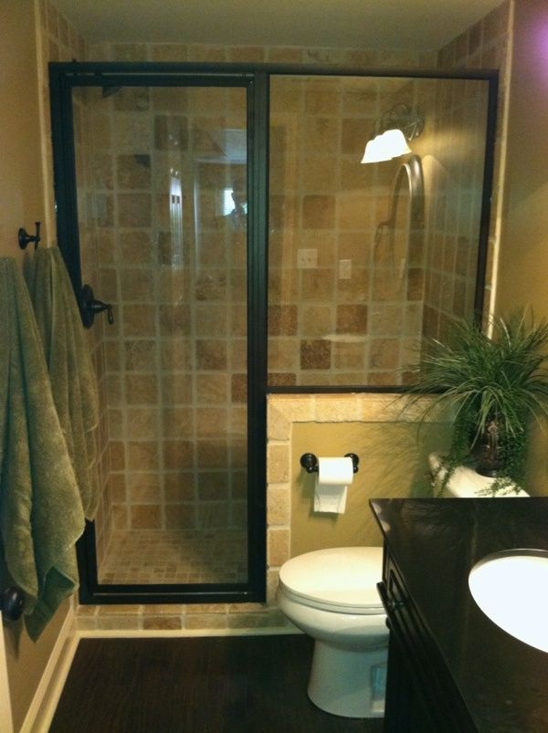 25 Best Ideas About Small Bathrooms On Pinterest Inspired Small