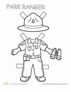 17 Best images about Community Helpers on Pinterest