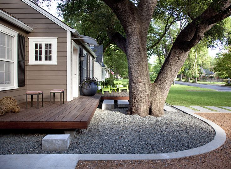 25 Best Ideas About Modern Front Yard On Pinterest Modern